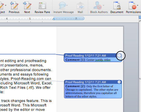 word processing essay